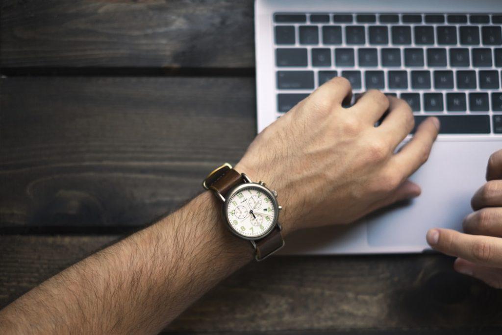 Make the time to write a book
