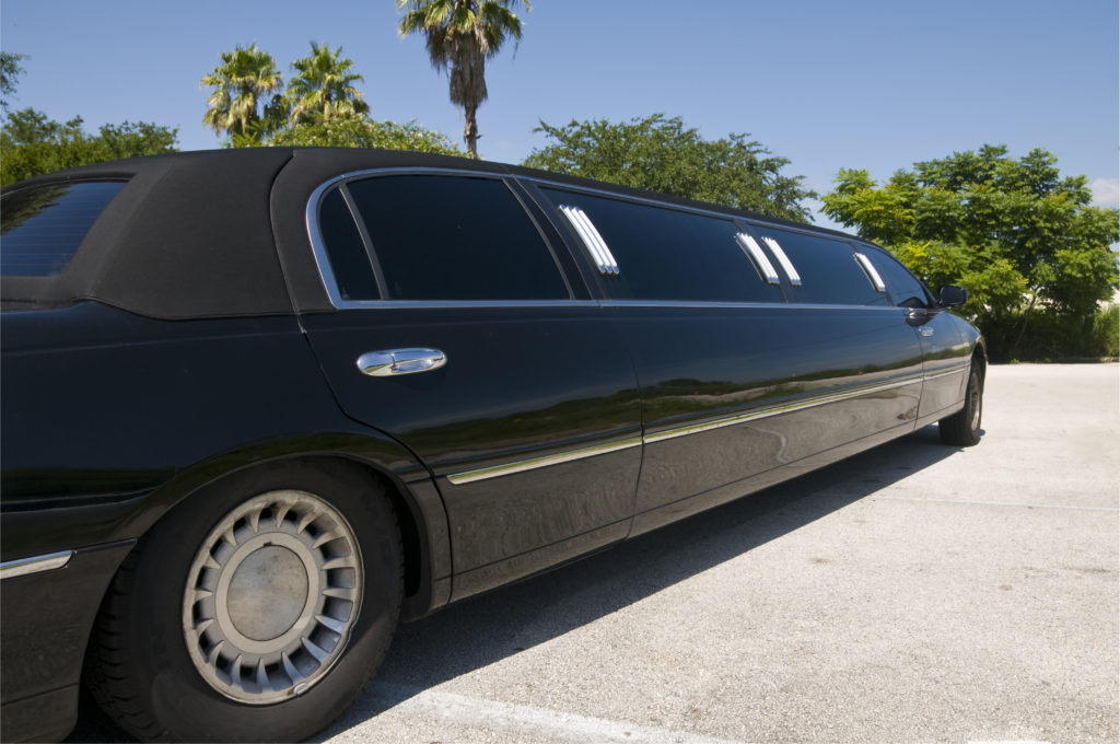 Hire a Limo-class ghostwriter