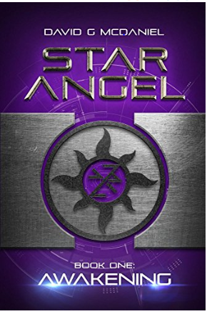 World Building in Star Angel by David McDaniel