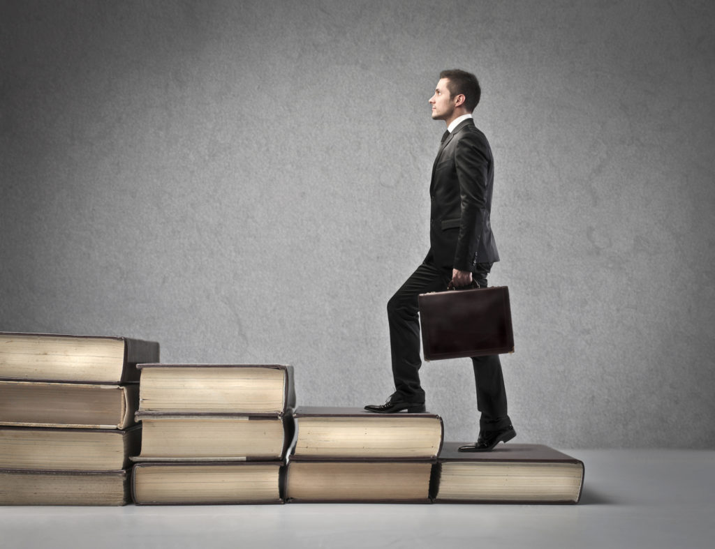 how to write a business book