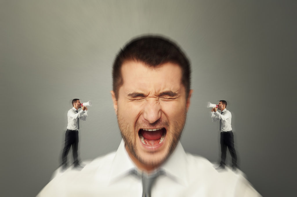 Your inner critic can cause writer's block