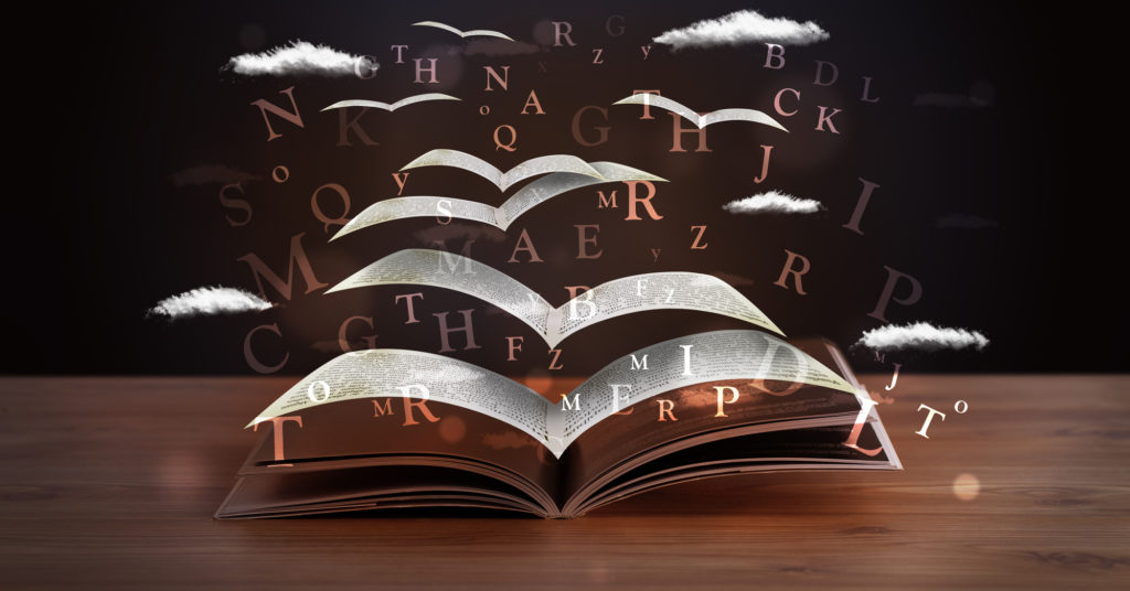 Desire to write a book