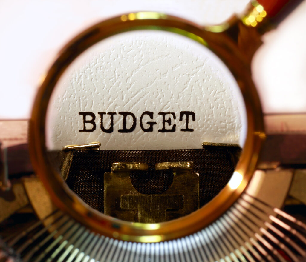 Discover your budget to hire a ghostwriter